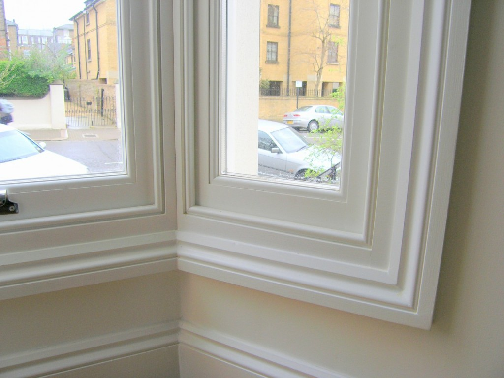 Sliding sash windows blackpool fylde glass for Residential window manufacturers